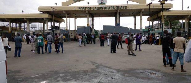 Maritime Workers Begin Strike