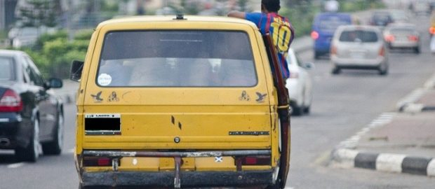 Most Dangerous Roads In Lagos