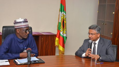 NNPC To Supply 10% Of India's Crude Demand