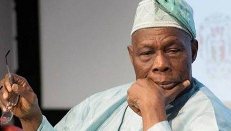 Obasanjo'