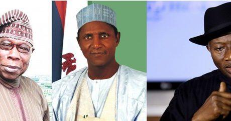 House Of Representatives To Probe Obasanjo, Yar'Adua & Jonathan Power Contracts
