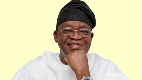 Meet The 5 Justices Who Gave Apc's Oyetola Victory At The Supreme Court