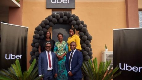 Uber Officially Launches In Benin City