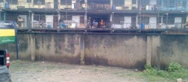 Armed Robbers Invade Police Barrack In Delta