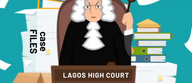 Case congestion in Lagos courts hinder access to justice