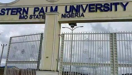 Eastern Palm University