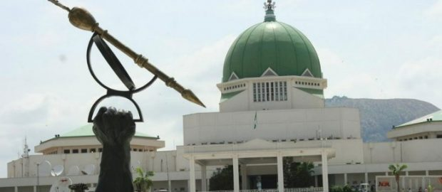 Edo Speaker Drags National Assembly To Court