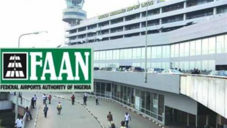 FAAN Officer Nabbed Over Theft Of $600 Pilgrims