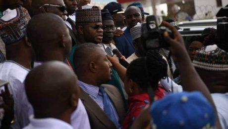 Huge Number Of APC Aspirants Is Due To My Efforts - Gov Bello