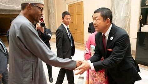 IPOB Declares Buhari Missing In Japan