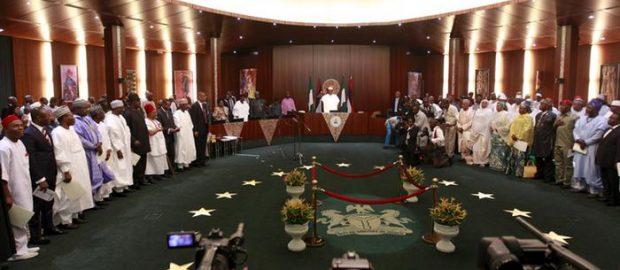 Nigeria Govt