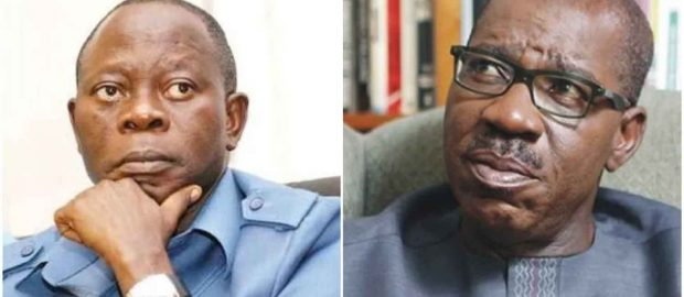 Obaseki Suspends Yakson Musa