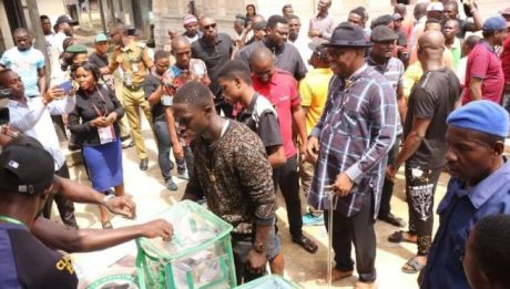 PDP wins all 8 seats in Bayelsa LGA election