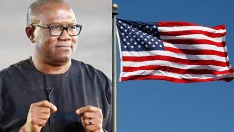Peter Obi Denies Being Refused US Visa