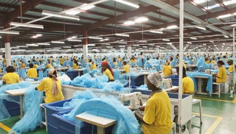 Reviving Nigeria's Ailing Textiles Industry For Economic Growth