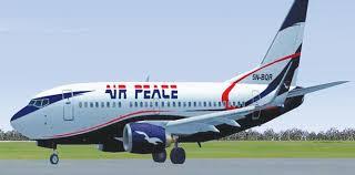 Air Peace boss
