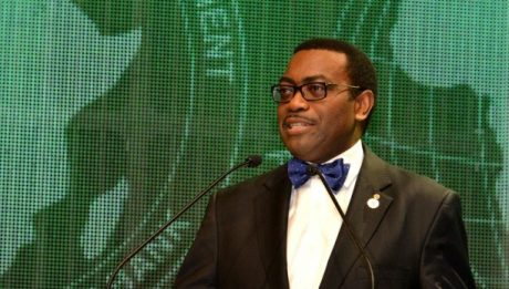 Adesina reelected AfDB president