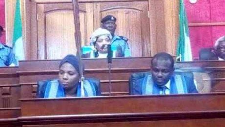 Atiku's turbulent journey from polls to presidential tribunal loss