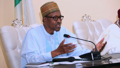 President Muhammadu Buhari's Independence Day message