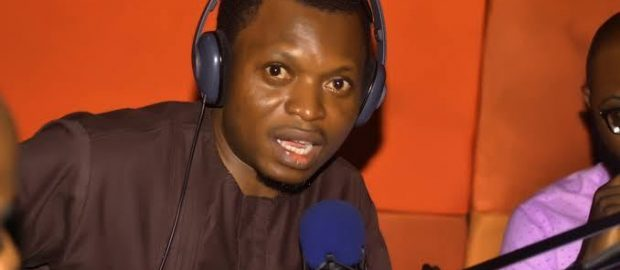 Detained Nigerian journalist charged with treason for criticising governor