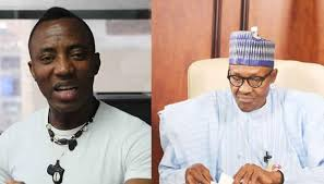 Drop charges against Sowore