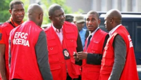 Economic and Financial Crimes Commission (EFCC)