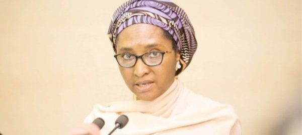 FG proposes N9.78trn budget for 2020