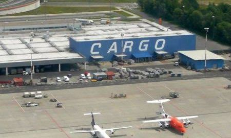 Imo Cargo Airport