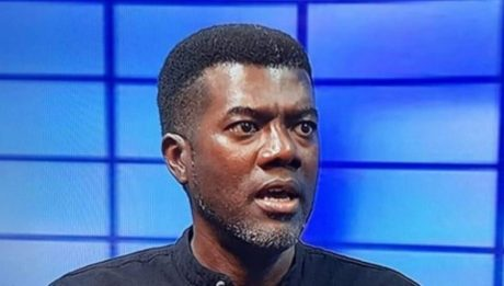 Reno Omokri, a former presidential aide, has said that he will not sit idly and allow an unelected cabal disgrace vice-president Yemi Osinbajo.