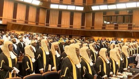 SERAP Urges Buhari To Implement Report On Financial Autonomy For Judiciary
