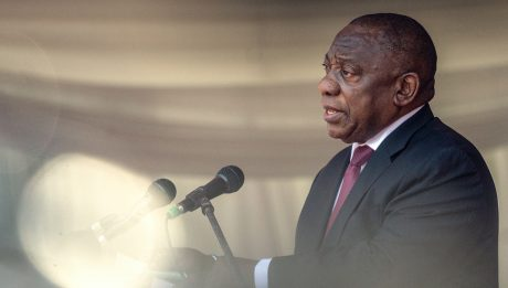South Africa dispatches emissaries to calm xenophobia fears