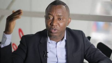 FG To Drag Judge Before NJC For Granting Sowore Bail
