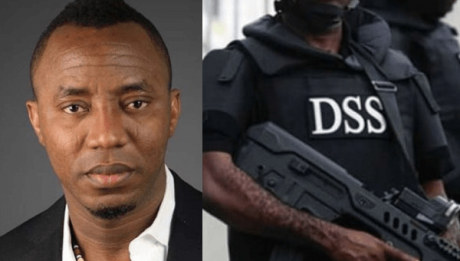 Why we are yet to take final position on Sowore's prosecution