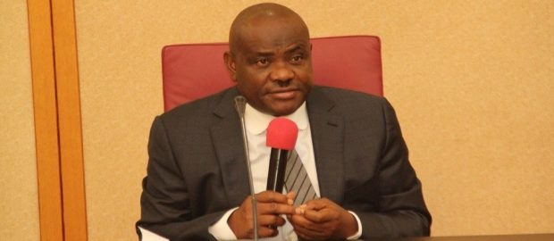 Wike announces Rivers' acquisition of Shell stakes in Ogoni, gives reasons