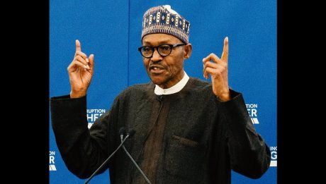 Nigeria's climate problems