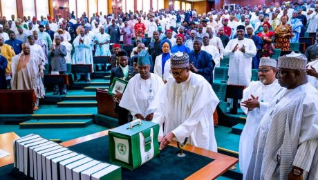 Buhari presented 'voodoo budget' — Secondus