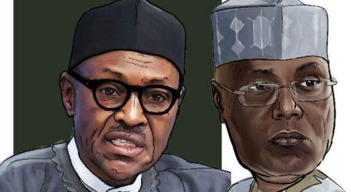 Supreme court dismisses Atiku's petition against Buhari's election