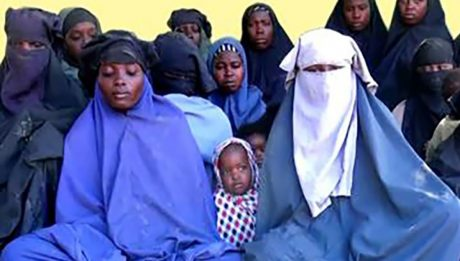 Chibok girls: APC sends message to Jonathan