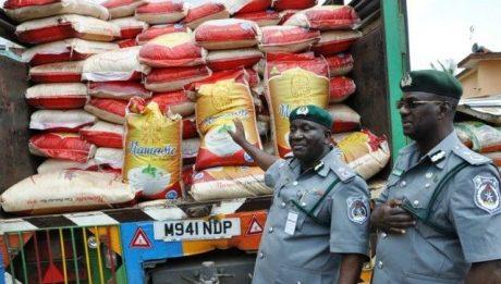 FG bans imports