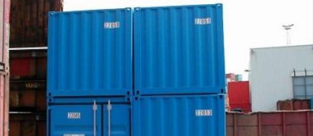 Five Containers Laden With Rotten Fish, Other Edibles, Found In Apapa
