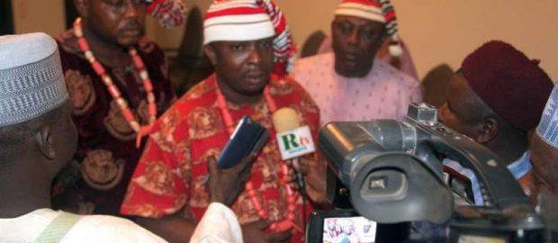 Igbo youths take final decision on 2023 presidency