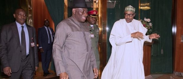 Jonathan told Buhari behind closed-door – Lamido
