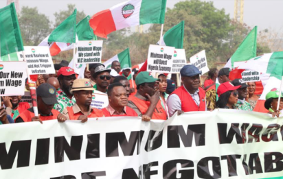 Kaduna LG begins payment of N30,000 minimum wage