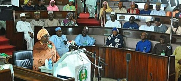 Kaduna government presents N257.9bn budget to House of Assembly