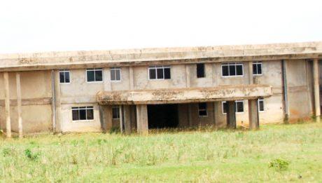 Kaduna's 300-Bed Specialist Hospital