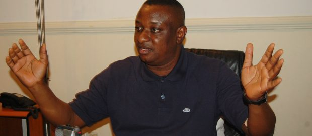 Keyamo attacks Atiku