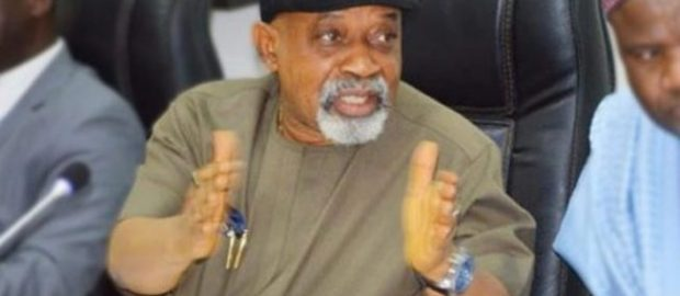 Ngige reveals when new minimum wage payment will take effect