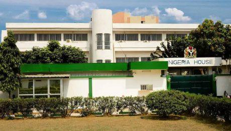Nigerian Embassy In Benin Republic Not Attacked