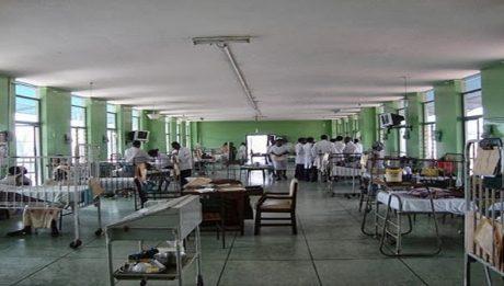 Nurses abandon Cross River hospitals