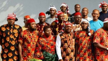 Ohanaeze youths